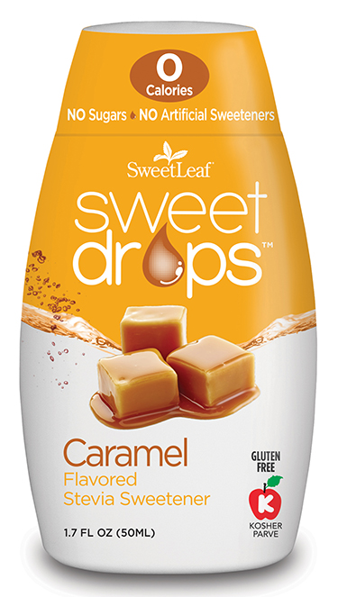 019029 SweetDrops 50ml 3D Caramel