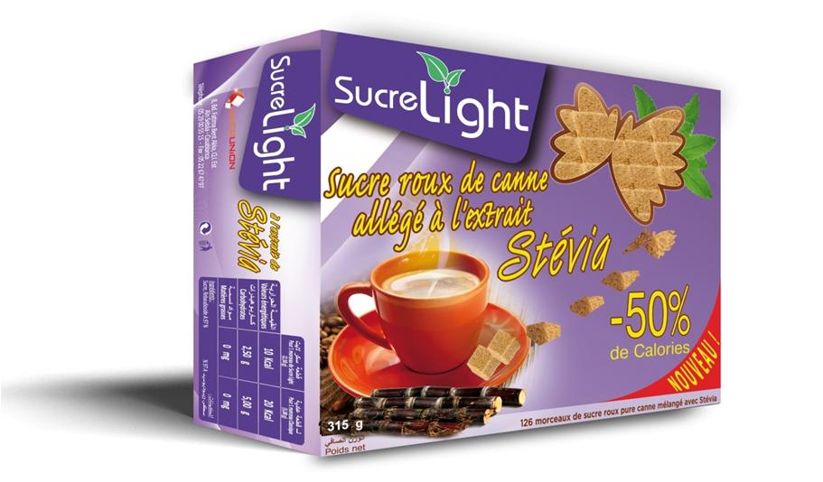 light sugar
